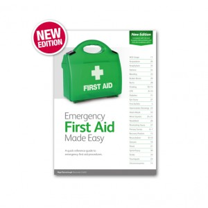 Emergency First Aid made Easy