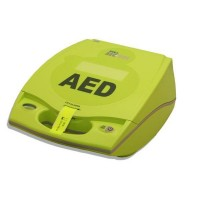 Getting a Defibrillator for your School